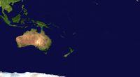 Wody oceanów najcieplejsze od 130 lat