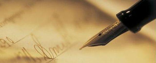 Co mówi o tobie twoje pismo?