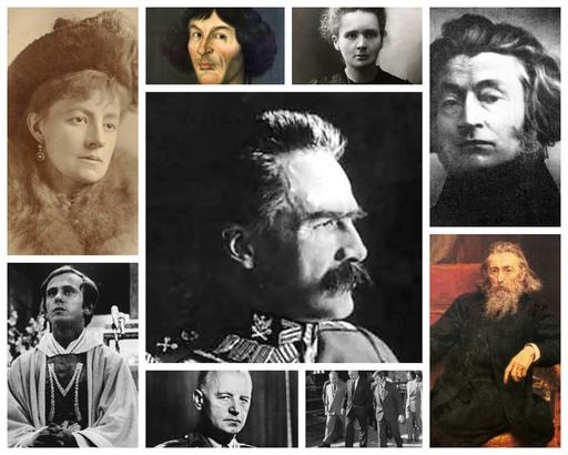 10 sławnych Polaków, z którymi chcielibyście porozmawiać