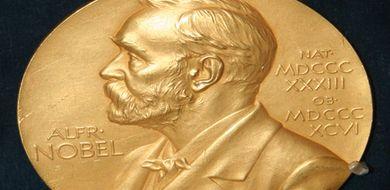 Nagroda Nobla 2013 z fizyki za