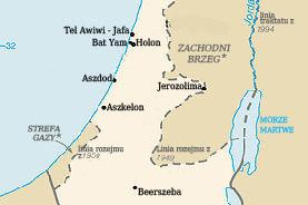 Izrael-Palestyna