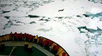 Już niedługo z Arktyki zniknie lód