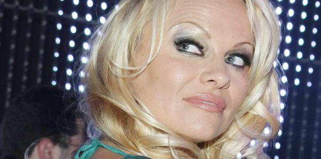 Pamela Anderson nie sprzeda prywatności