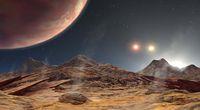 Niezwykła planeta
