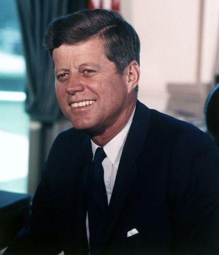 Kto zabi� Kennedy'ego? - 10 teorii spiskowych