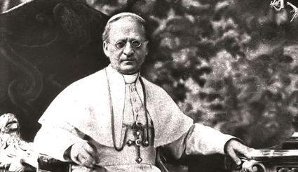 Znalezione obrazy dla zapytania Pius XI
