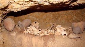 Egipskich piramid nie zbudowali niewolnicy