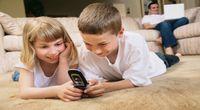 Telefony komórkowe a płeć