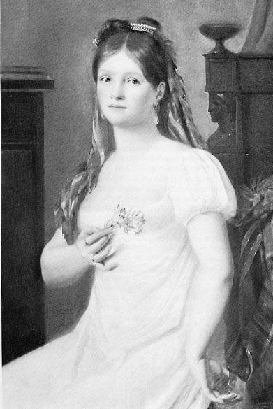 Maria Walewska z Łączyński - Pani Walewska