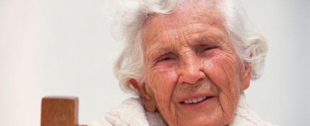 Na �wiecie jest ju� pierwszy cz�owiek, kt�ry do�yje 150 lat