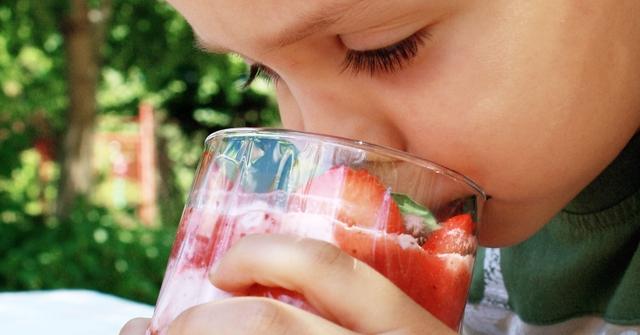 Zatrucia salmonell� - objawy i leczenie