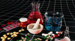 Leki, które zmieniły świat