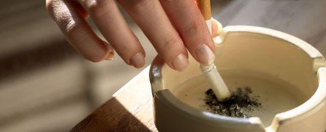 Jak dzia�a rzucanie palenia na organizm?