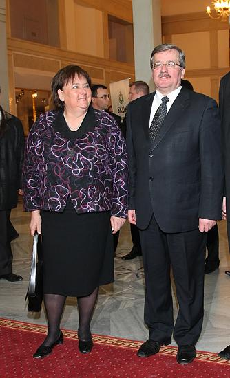 PAP - Stach Leszczyński