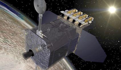 NASA bada aktywność Słońca