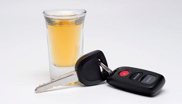 Gdzie w Polsce jest najwi�cej pijanych kierowc�w?