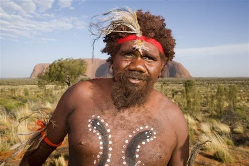 7. Góra Uluru