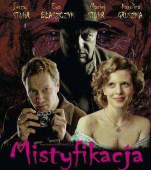 [Fileserve.com] Mistyfikacja (2010) DVDRip.XViD-G0M0Ri45