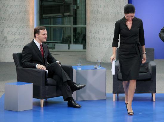 Elżbieta Witek  Poseł na Sejm RP PiS  O mnie