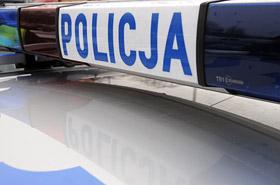 31-latek z Braniewa zabił swoją matkę