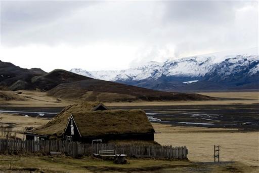 Przebudzone wulkany Islandii