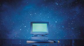 Kosmiczny komputer