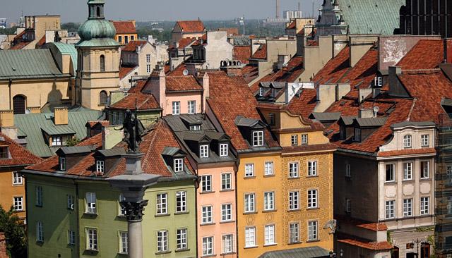 Szokujące odkrycie w Warszawie: robotnicy znaleźli...