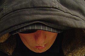 Maj� go! 18-latek napastowa� samotne kobiety