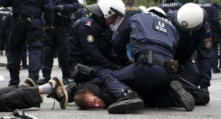 Polacy kradli w Austrii