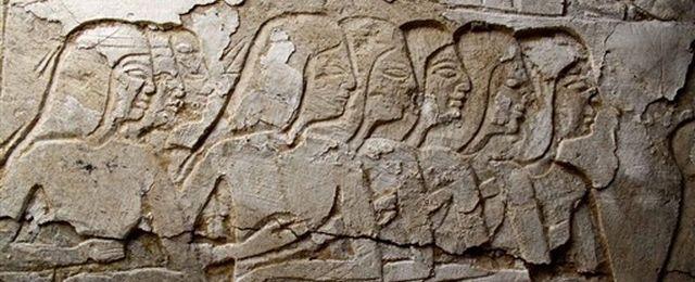 Starożytny Egipt powstał później niż przypuszczano