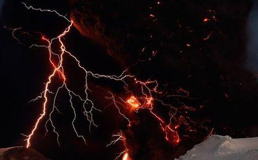 Wstrz�saj�ce znaki na niebie i Ziemi. Czy co� nam grozi?