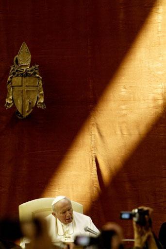 Znamy ju� dat� beatyfikacji papie�a Jana Paw�a II