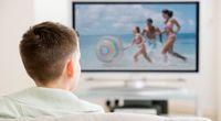 Telewizja groźna dla dziecka