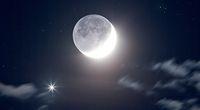 Wenus połączy się z Księżycem