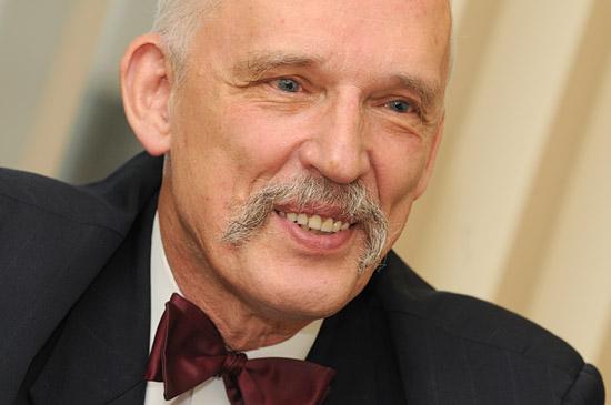 Janusz Korwin-Mikke Net Worth