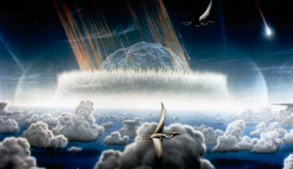 Jest prawdopodobie�stwo, �e asteroida uderzy w Ziemi�. To ju� za dwa tygodnie!