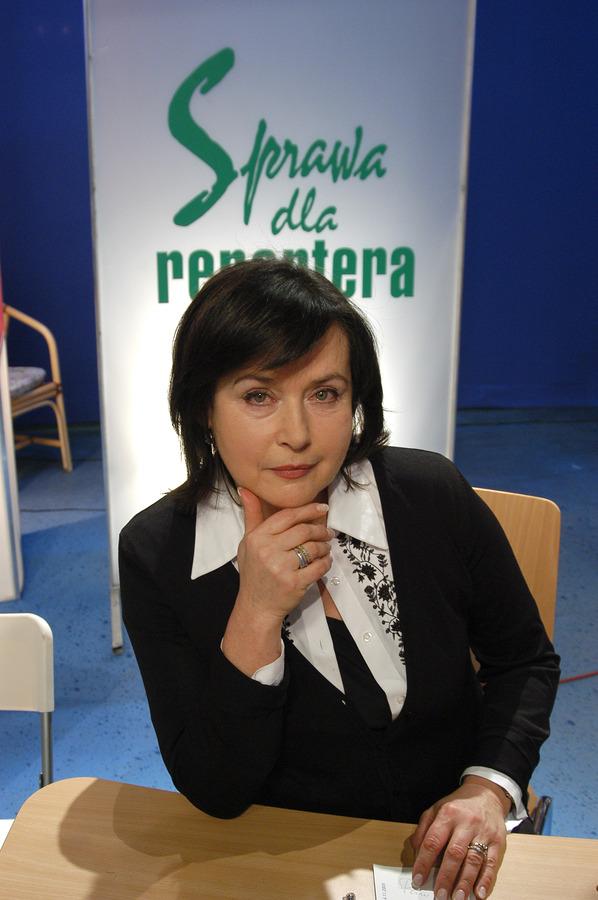 Jaworowicz poprowadzi show o czarach