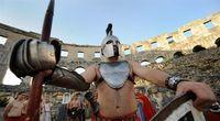 Cmentarzysko gladiatorów