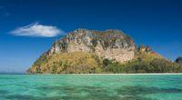 Niekt�re pacyficzne wyspy nie ton�, tylko ...