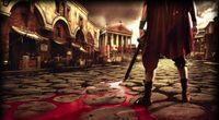Szaleniec na tronie Imperium Rzymskiego