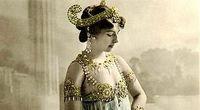 Mata Hari - szpieg czy luksusowa prostytutka?