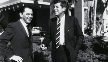 JFK został zabity przez CIA, bo chciał poznać prawdę o UFO