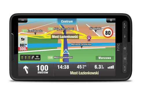 Sygic Mobile Maps 10 (v8.14)