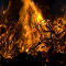 Te płomienie myją i uzdrawiają! Oto Cud Świętego Ognia - prawdziwy znak od Boga
