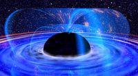 Czy czarna dziura mo�e wch�on�� Ziemi�?