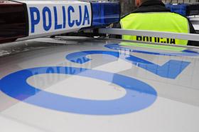 Makabryczne odkrycie w aucie: 25-latek zatrzymany