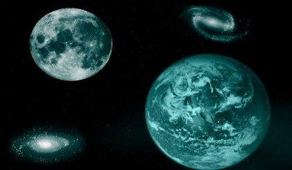 Nowa super-Ziemia w układzie sześciu planet