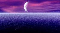 Jest woda na Księżycu!