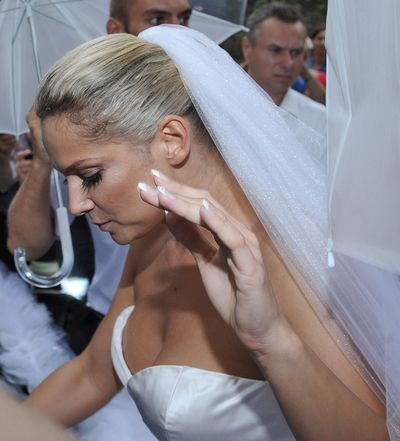 Joanna Liszowska - pi�kna panna m�oda!