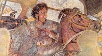 Przyczyna śmierci Aleksandra Wielkiego